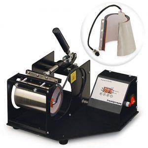 دستگاه چاپ روی لیوان