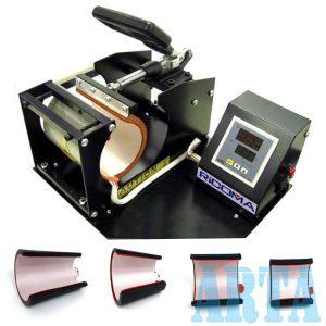 دستگاه چاپ ماگ